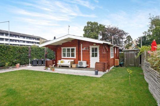 Få dit nye sommerhus på Vægtergangen 36, Have nr. 87