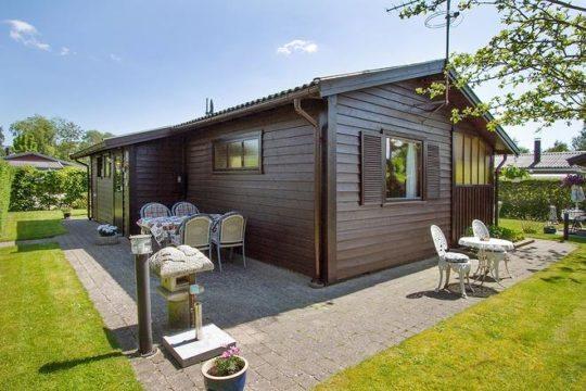 Få dit nye sommerhus på Agerhaven 26