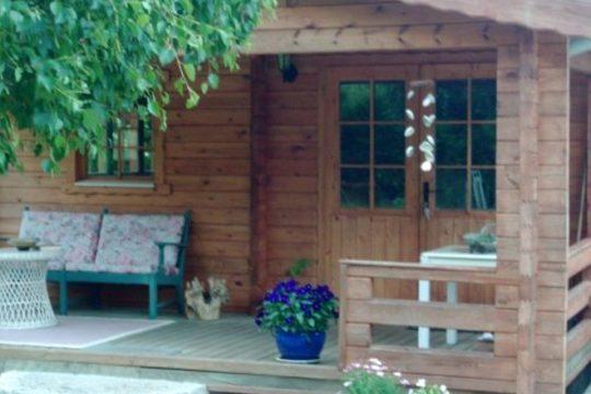 Få dit nye sommerhus på Dværgbakken 31, Lynæs