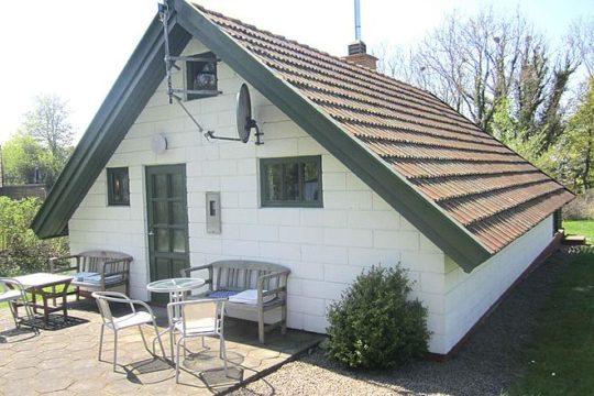 Få dit nye sommerhus på Ved Brønden 4, Vang