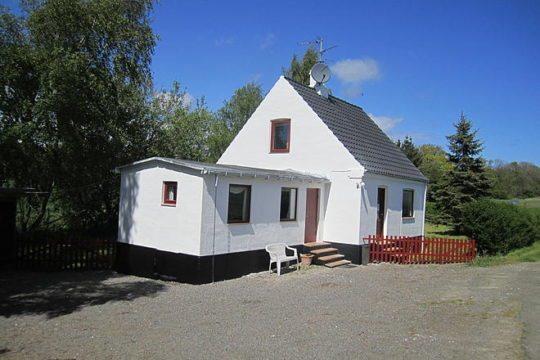 Få dit nye sommerhus på Lynggårdsvej 12, Humledal