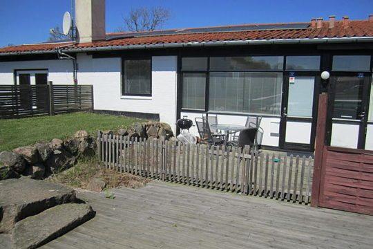 Få dit nye sommerhus på Madseløkke 5, Ejerlej. 72