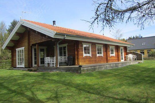 Få dit nye sommerhus på Toftegårdsvej 11, Sorthat-Muleby