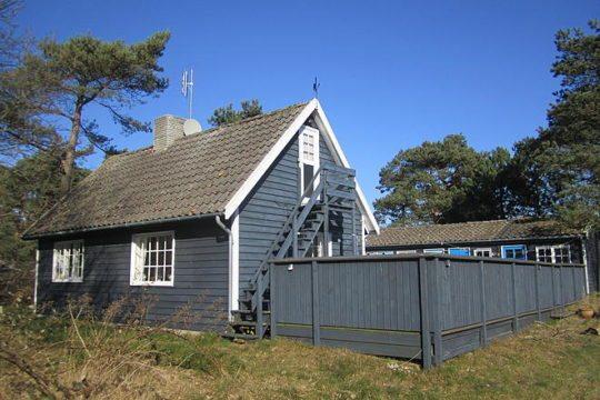 Få dit nye sommerhus på Klynevej 17, Snogebæk