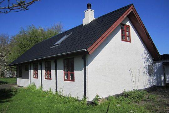 Få dit nye sommerhus på Aabyvej 23