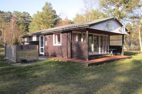 Få dit nye sommerhus på Aspesgårdsskoven 14A, Dueodde