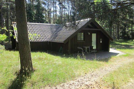 Få dit nye sommerhus på Fyrreskoven 39, Sømarken