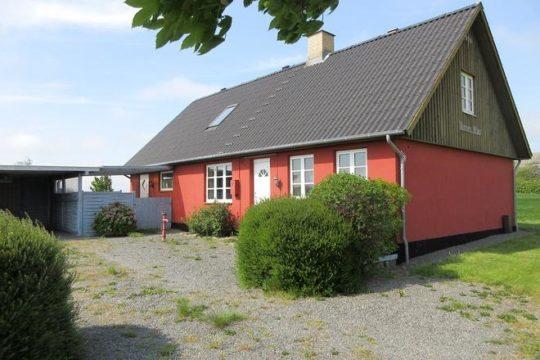 Få dit nye sommerhus på Dalegårdsvej 10