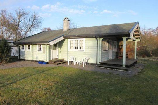 Få dit nye sommerhus på Boesparken 9, Sømarken