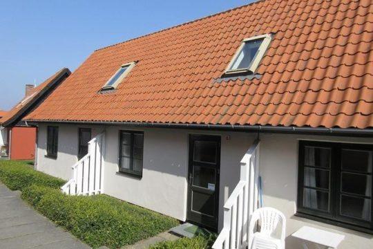 Få dit nye sommerhus på Jernkaasvej 1, st. Dør/lejl. 63