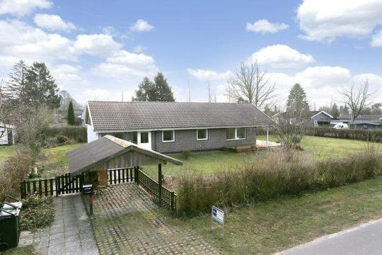 Få dit nye sommerhus på Hasselvej 6, Sæby