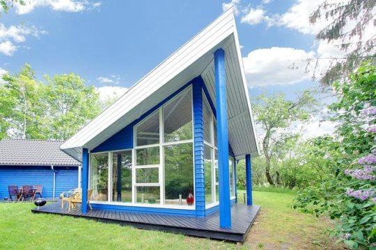 Få dit nye sommerhus på Vibevej 7, Gundestrup