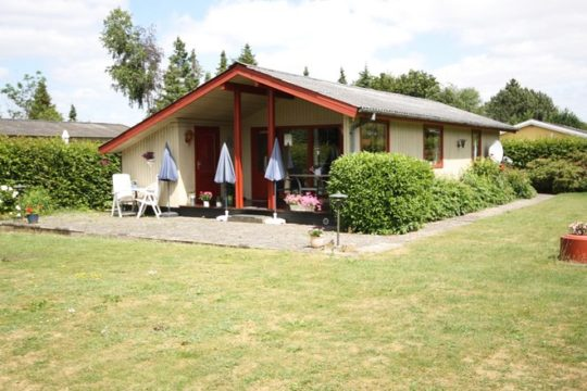 Få dit nye sommerhus på Harestrup Vænge 7