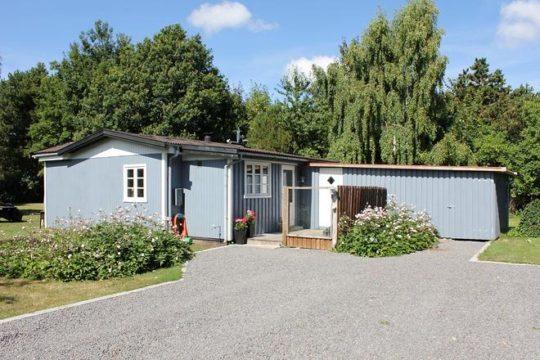 Få dit nye sommerhus på Ingershøjvej 14