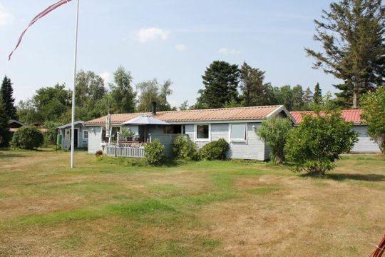 Få dit nye sommerhus på Fyrrevej 3, Kisserup