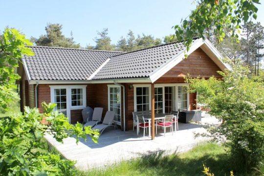 Få dit nye sommerhus på Kratvej 7A, Ellinge Lyng