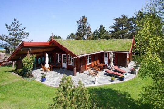 Få dit nye sommerhus på Asgers Lyng 8, Overby Lyng