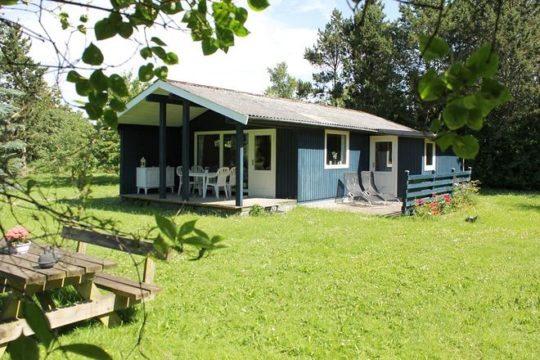 Få dit nye sommerhus på Egemarken 6, Havnsø