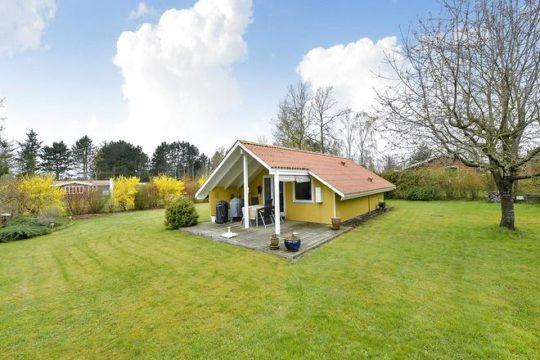 Få dit nye sommerhus på Gyvelvej 10, Kaldred
