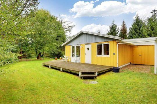 Få dit nye sommerhus på Gyvelager 18, Gudmindrup lyng