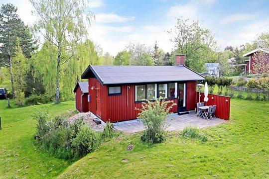 Få dit nye sommerhus på Enggårdsdalen 2, Nyrup