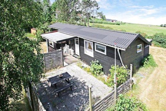 Få dit nye sommerhus på K B Alle 4, Ebbeløkke