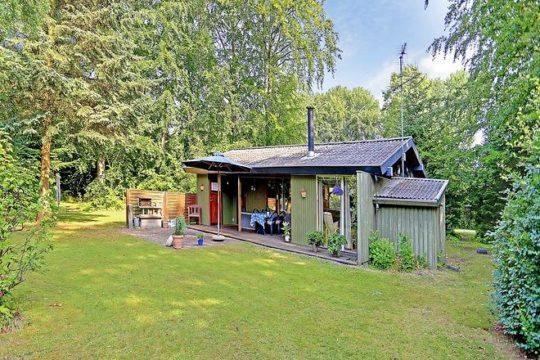 Få dit nye sommerhus på Grethesvej 3, Asnæs Lmfj