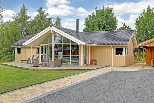 Få dit nye sommerhus på Granvang 20, Abildøre