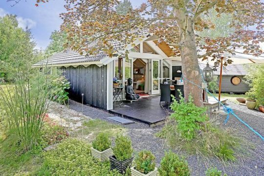 Få dit nye sommerhus på Myrevej 5, Lammefjord