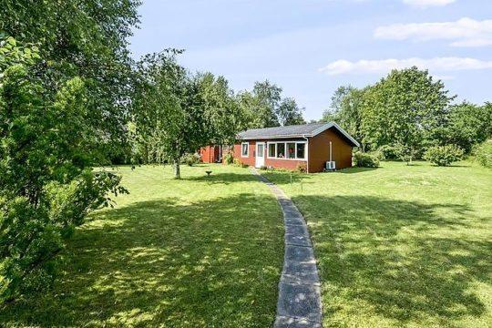 Få dit nye sommerhus på Karl Børgesvej 10, Lammefjorden