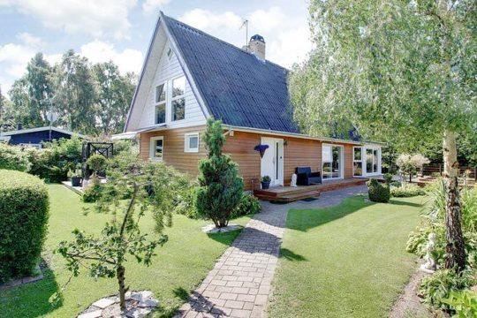 Få dit nye sommerhus på Rahbechsvej 7, Ellinge Kohave