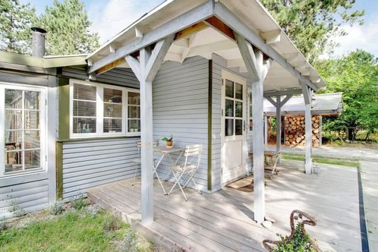 Få dit nye sommerhus på Asnæs Lyngvej 5