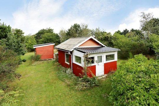 Få dit nye sommerhus på Engvibevej 4, Yderby Lyng
