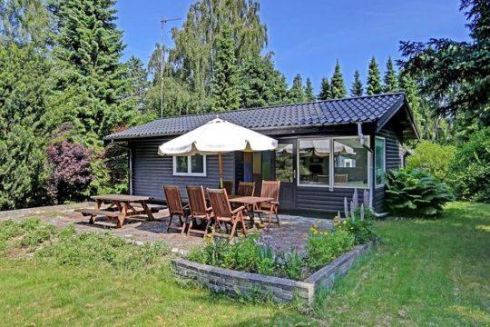 Få dit nye sommerhus på Lupinvej 6, Abildøre