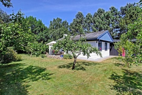 Få dit nye sommerhus på Funkiavej 2, Abildøre