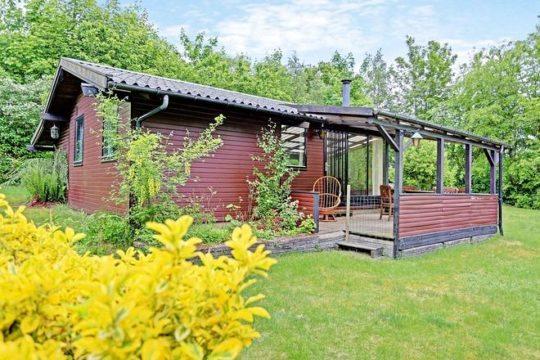 Få dit nye sommerhus på Lokesvej 10, Hønsinge L