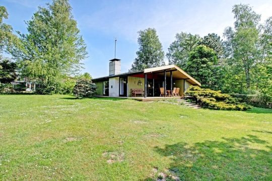 Få dit nye sommerhus på Tjørnedalen 3, Hønsinge L