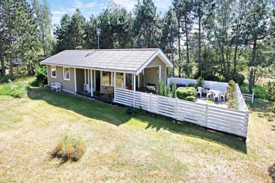 Få dit nye sommerhus på Lyngbugten 46, Yderby Lyng