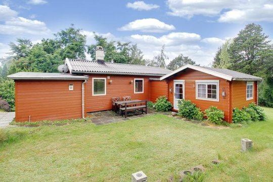 Få dit nye sommerhus på Gammel Kulhusvej 141, Kulhuse