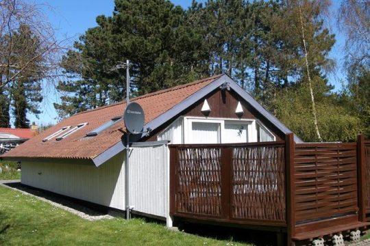 Hejrevej 3, Reersø