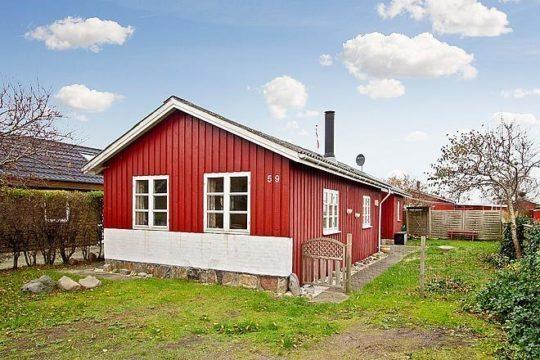 Lærkevangsvej 59, Sulbæk