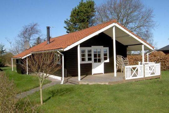 Skovvej 54, Hvalpsund, 9640 Farsø