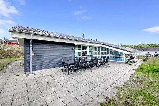 Engbakken 14, Lyngsbæk Strand, Ebeltoft