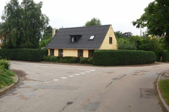 Sommerhus (helårshus med sommerhustilladelse)